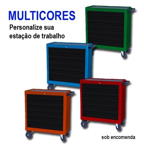 multi-cores